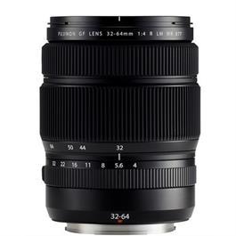 Fujifilm GFX 50R & 32-64mm lens Thumbnail Image 1