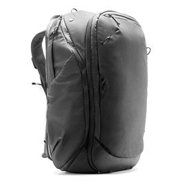 Peak Design Travel Backpack 45L Black thumbnail