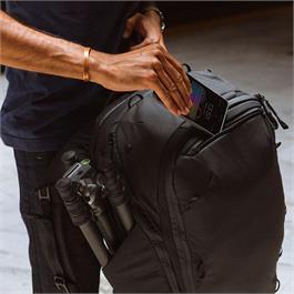 Peak Design Travel Backpack 45L Black