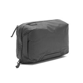 Peak Design Travel Tech Pouch Black thumbnail