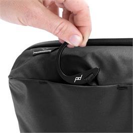 Peak Design Travel Wash Pouch Black