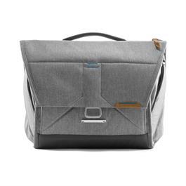 """Peak Design The Everyday Messenger Bag Ash 13"""" v2.0 thumbnail"""
