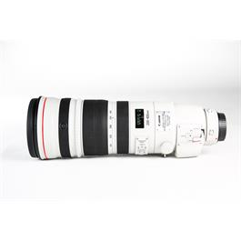 Used Canon 200-400mm F/4L IS USM + 1.4x Thumbnail Image 1