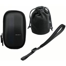 Sony Carry Case for NEX with 16mm Lens (Black) thumbnail