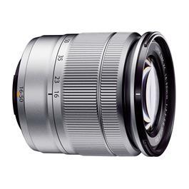 Fujifilm XC 16-50mm f3.5-f5.6 OIS Zoom Mk II Lens - Silver thumbnail
