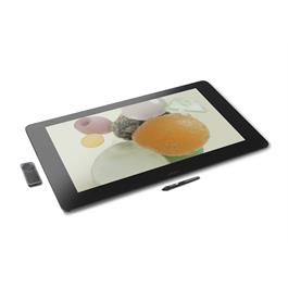Wacom Cintiq Pro 32 Interactive Pen & Touch Display Mac/Win Thumbnail Image 1