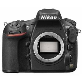 Nikon D810 Body - Ex Demo thumbnail