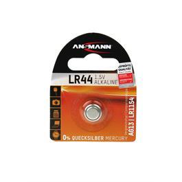 Ansmann LR44 1.5V Alkaline thumbnail