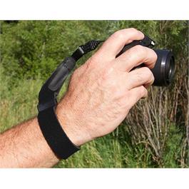 Optech Mirrorless Wrist Strap Black