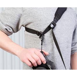 Optech Super Classic Sling Black