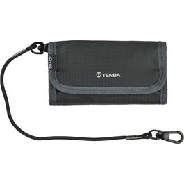 Tenba Tools Reload SD6+CF6 Memory Card Wallet Grey thumbnail