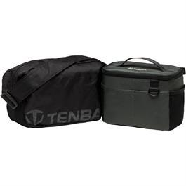 Tenba Tools BYOB/Packlite Flatpack Bundle 7 Black/Grey thumbnail