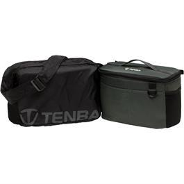 Tenba Tools BYOB/Packlite Flatpack Bundle 9 Black/Grey thumbnail