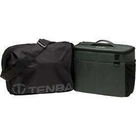 Tenba Tools BYOB/Packlite Flatpack Bundle 10 Black/Grey thumbnail