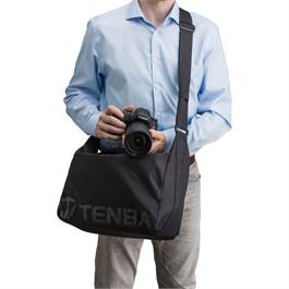 Tenba Tools Packlite Travel Bag for BYOB 13 Black