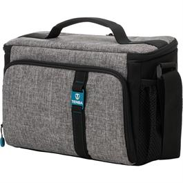 Tenba Skyline 12 Shoulder Bag Grey thumbnail