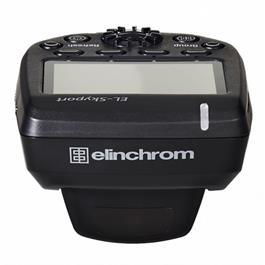 Elinchrom Skyport Plus HS Transmitter for Fuji Thumbnail Image 3