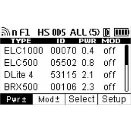Elinchrom Skyport Plus HS Transmitter for Fuji Thumbnail Image 6