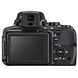 Nikon Coolpix P900 Black Thumbnail Image 1