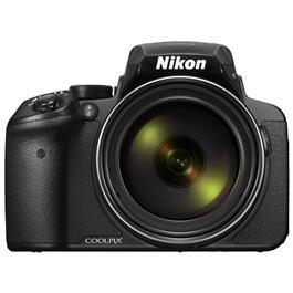 Nikon Coolpix P900 Black Thumbnail Image 3