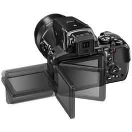 Nikon Coolpix P900 Black Thumbnail Image 8