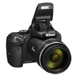 Nikon Coolpix P900 Black Thumbnail Image 9