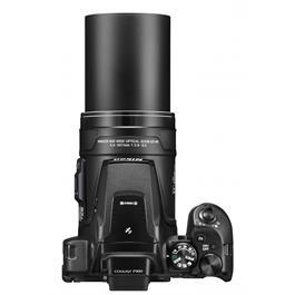 Nikon Coolpix P900 Black Thumbnail Image 11