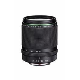 Pentax K-1 Mk II DSLR Camera & 28/105 Lens Thumbnail Image 1