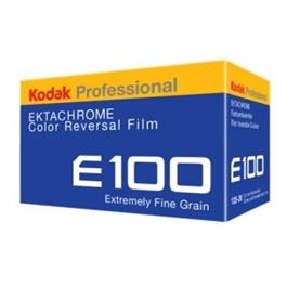 Kodak Ektachrome Prof E100 135-36 Thumbnail Image 0