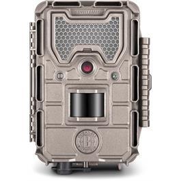 Bushnell 20MP Trophy Cam HD - Tan - Low Glow Trail Camera thumbnail
