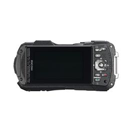 Ricoh WG-60 Red underwater digital compact camerat  Thumbnail Image 4