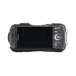 Ricoh WG-60  Black- waterproof & shockproof digital compact camera  Thumbnail Image 3