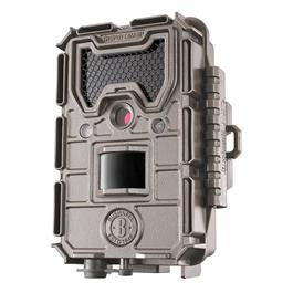 Bushnell 20MP Trophy Cam HD Aggressor - Tan - No Glow Trail Camera thumbnail