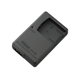 Nikon MH-66 CHARGER FOR EN-EL19 (UK) thumbnail