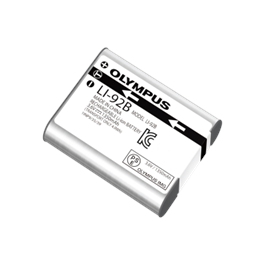 Olympus LI-92B Battery for Tough TG- series cameras thumbnail