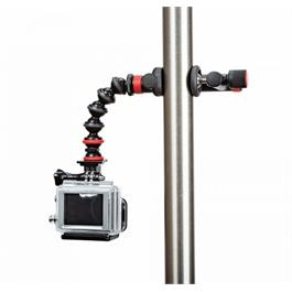 Joby Action Clamp & GorillaPod Arm for GoPro/Action Video Cameras
