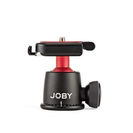 Joby BallHead 3K for Mirrorless and DSLR Cameras thumbnail