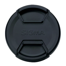 Sigma 58mm Lens Cap thumbnail