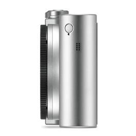 Leica TL2 Mirrorless Camera - Silver Anodised Finish