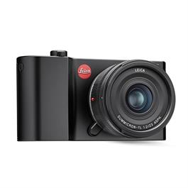 Leica TL2 Mirrorless Camera - Black Anodised Finish
