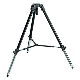 Manfrotto 528XB Pro Video Heavy Duty Tripod  thumbnail