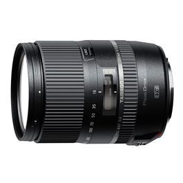 Tamron 16-300mm f/3.5-6.3 Di II VC PZD MACRO Lens - Nikon Fit thumbnail