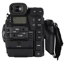 Canon EOS C300 Mark II Thumbnail Image 2