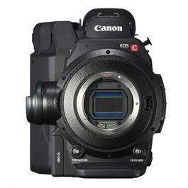 Canon EOS C300 Mark II thumbnail
