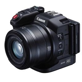 Canon XC10 Pro Camcorder Thumbnail Image 0