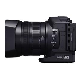 Canon XC10 Pro Camcorder Thumbnail Image 7