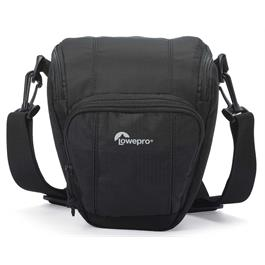 Lowepro Toploader Zoom 45 AW II Camera Bag - Black thumbnail