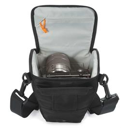 Lowepro Toploader Zoom 45 AW II Camera Bag - Black Thumbnail Image 5