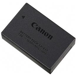 Canon LP-E17 Battery thumbnail