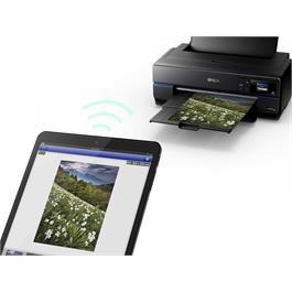 Epson SureColor SC-P800 Large Format Photo Printer Thumbnail Image 5